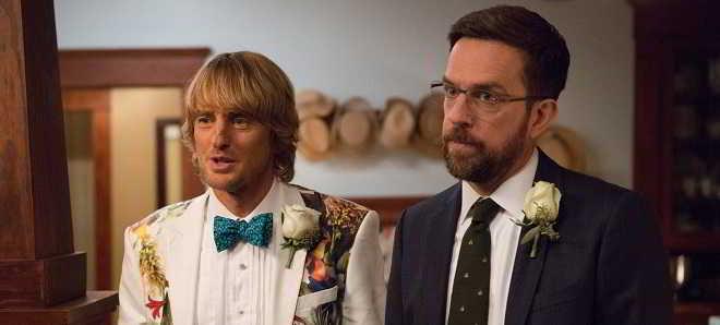 Primeiro trailer oficial da comédia 'Bastards' com Owen Wilson e Ed Helms