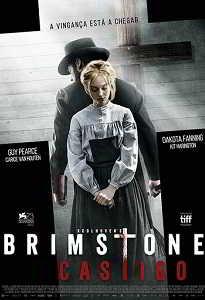 BRIMSTONE - CASTIGO