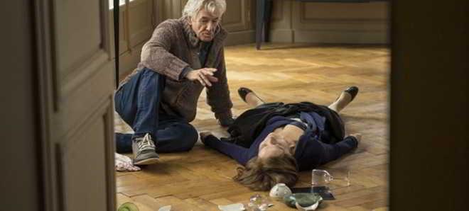 Trailer oficial do thriller dramático 'Elle' com Isabelle Huppert