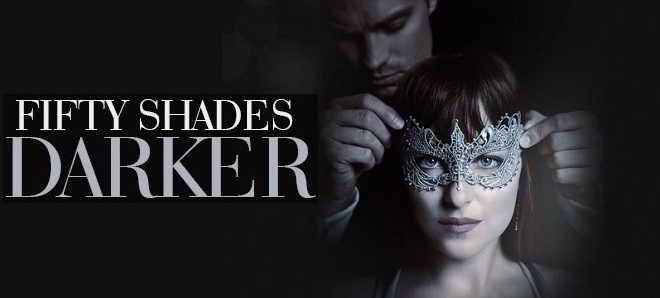 Poster oficial e trailer português de 'As Cinquenta Sombras Mais Negras'