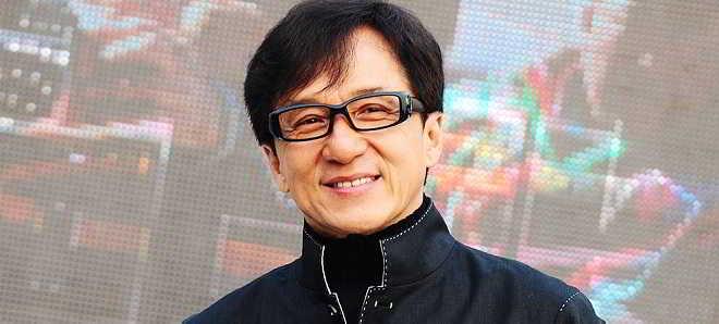 Jackie Chan entre os indicados para receber um Óscar honorário