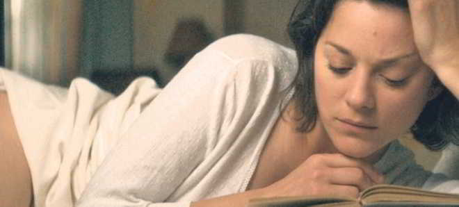 Trailer do drama romântico 'Mal de Pierres' com Marion Cotillard e Louis Garrel