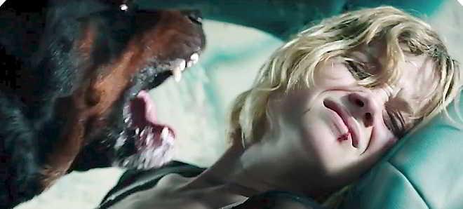 Trailer legendado em português do thriller de terror 'Nem Respires'