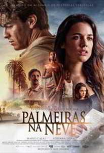 PALMEIRAS NA NEVE