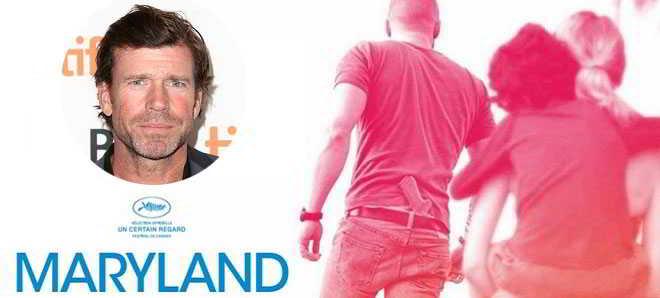Taylor Sheridan vai escrever o argumento do remake de 'Maryland'