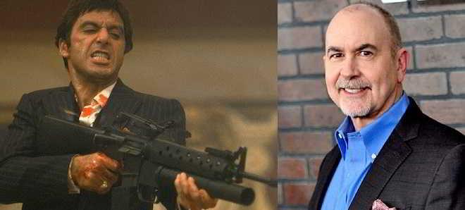 Terrence Winter foi definido para escrever o remake de 'Scarface' de Antoine Fuqua