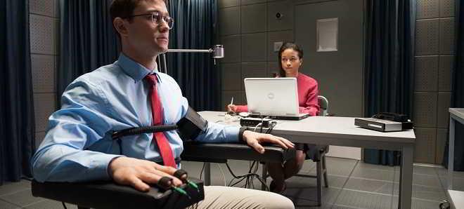 Trailer legendado em português de 'Snowden', com Joseph Gordon-Levitt