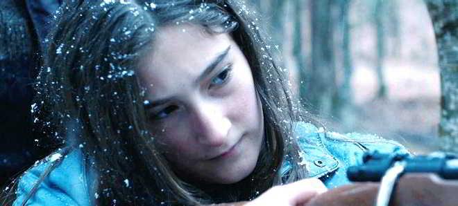 'Virgem Prometida': Trailer legendado em português do drama de Laura Bispuri