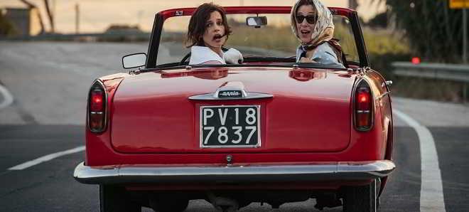 Trailer legendado em português da comédia dramática 'Loucamente'