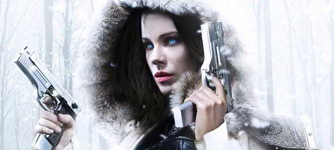 Primeiro poster e trailer de 'Underworld: Blood Wars' com Kate Beckinsale