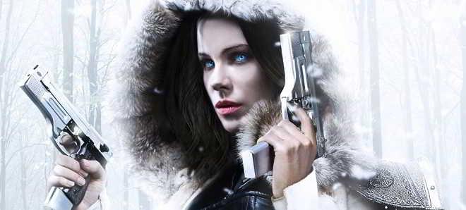Primeiro poster e trailer de 'Underworld: Blood Wars' com Kate Beckinsale