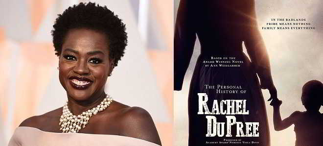 'The Personal History of Rachel Dupree': Drama vai ser protagonizado por Viola Davis