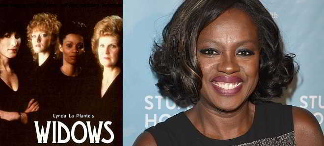 'Widows': Viola Davis vai protagonizar o novo filme de Steve McQueen
