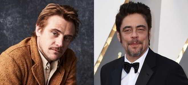 Boyd Holbrook apontado para substituir Del Toro no reboot de 'The Predator'