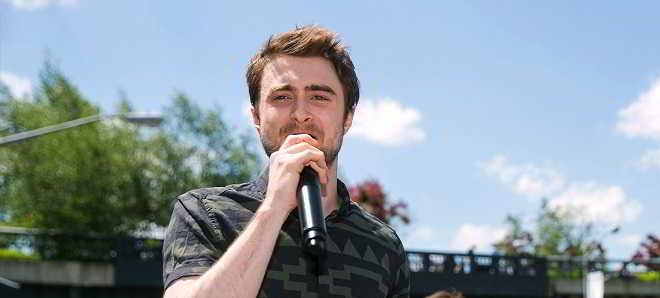 Daniel Radcliffe vai ser traficante de drogas no thriller 'Beast of Burden'