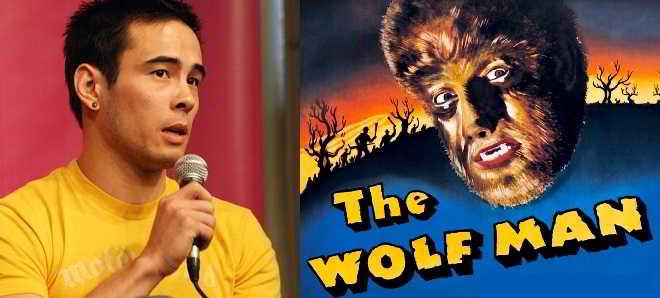 Dave Callaham vai escrever o guião do reboot de 'O Homem Lobo'
