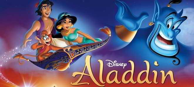 Guy Ritchie em negociações para dirigir live-action de 'Aladdin'