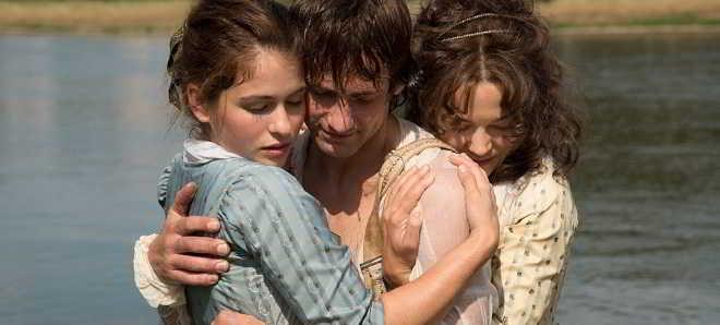 'Irmãs Amadas': Trailer português do drama romântico de Dominik Graf