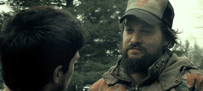 Jason Momoa no trailer oficial do thriller de sobrevivência 'Sugar Mountain'