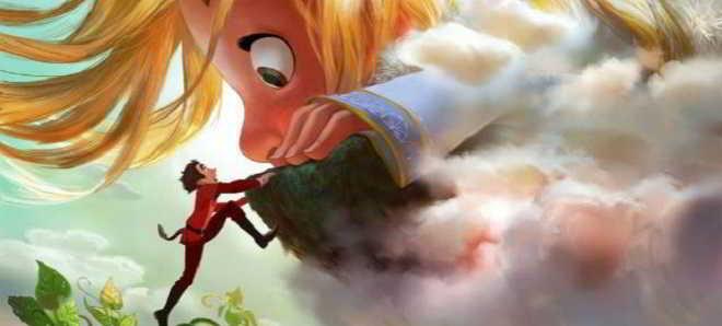 A Disney contratou Meg LeFauve para dirigir a animação 'Gigantic'