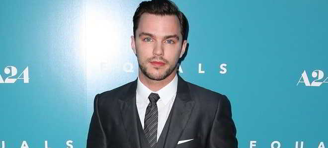 Nicolas Hoult foi anexado ao elenco do drama histórico 'The Current War'