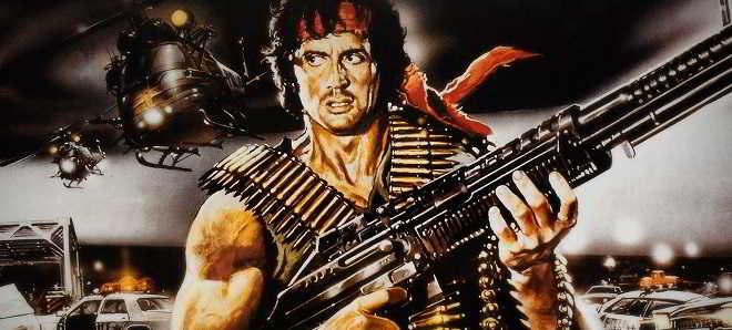 'Rambo: New Blood': Reinício da franquia não conta com Sylvester Stallone