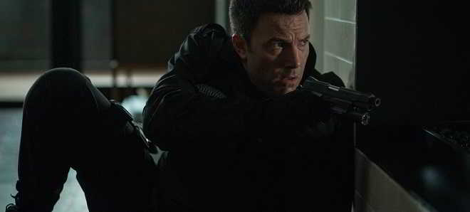 Trailer português de 'The Accountant - Acerto de Contas' com Ben Affleck