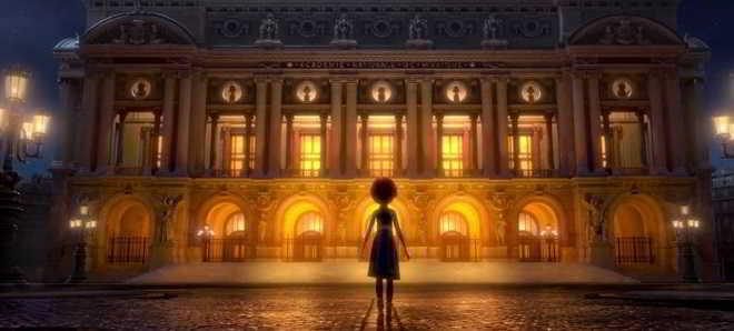Segundo trailer oficial da animação 'Ballerina' com Elle Fanning