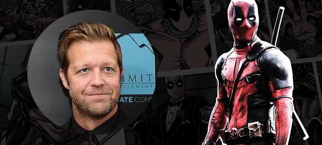 David Leitch é o favorito para substituir Tim Miller e dirigir 'Deadpool 2'