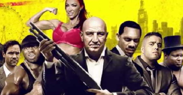GANGSTERS, GAMBLERS AND GEEZERS - Trailer oficial