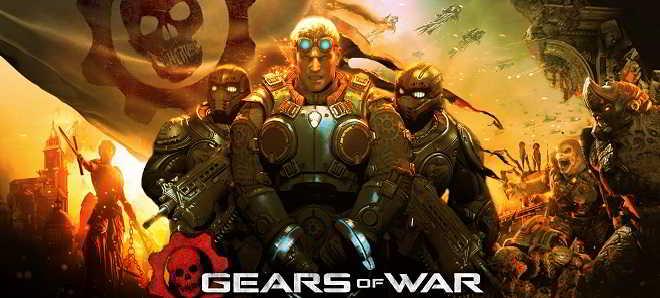 'Gears of War': Videojogo da Microsoft vai ser adaptado ao cinema