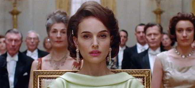 Revelado o primeiro trailer oficial de 'Jackie' com Natalie Portman