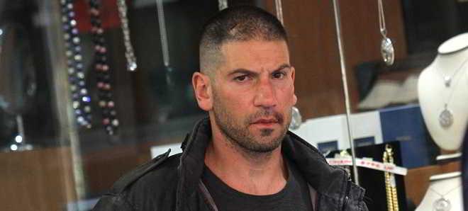 Jon Bernthal foi definido para protagonizar o thriller 'Stingray'
