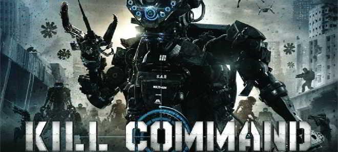 KILL COMMAND - Trailer oficial
