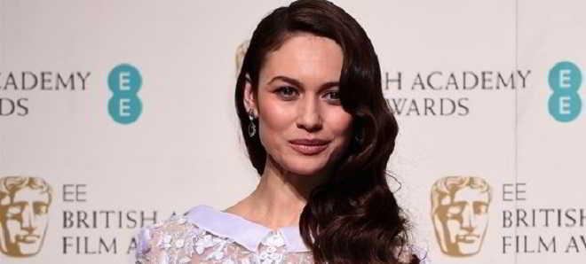 'Jane Miller' é o título do novo thriller que Olga Kurylenko vai protagonizar