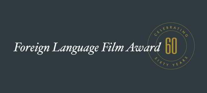 85 países na corrida ao Óscar de Melhor Filme em Lingua Estrangeira