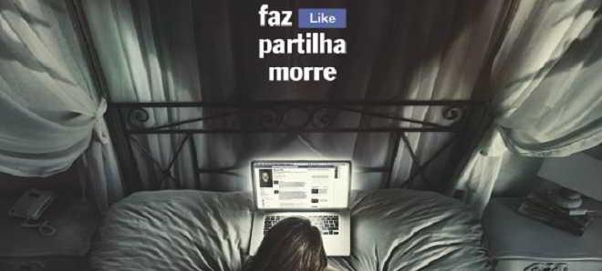 Trailer legendado em português do thriller de terror 'Pedido de Amizade'