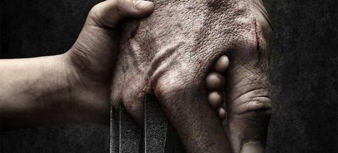 'Logan' é o título oficial do terceiro filme da franquia 'Wolverine'