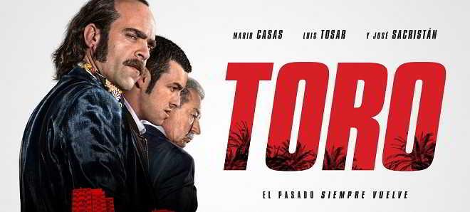 Trailer legendado em português do thriller criminal espanhol 'Toro'