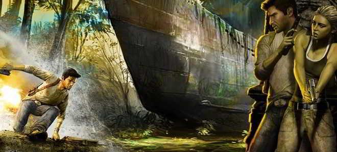 Shawn Levy vai dirigir a adaptação do videojogo 'Uncharted'