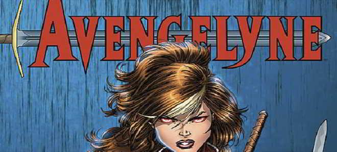 Akiva Goldsman vai produzir e poderá dirigir a adaptação de Avengelyne