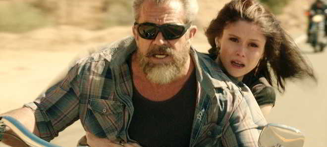 Estreia esta semana: Trailer português de 'Blood Father: O Protetor'