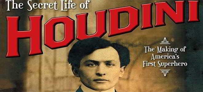 Dan Trachtenberg vai dirigir a cinebiografia do ilusionista Harry Houdini