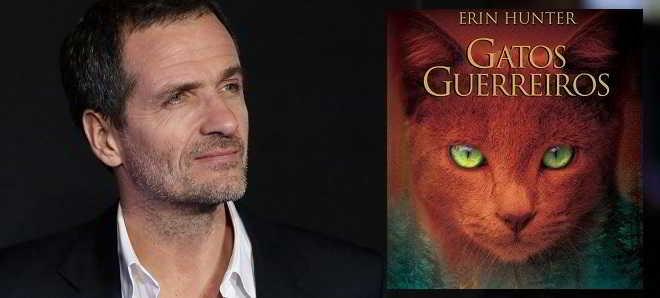 Produtor de Harry Potter envolvido na adaptação de 'Gatos Guerreiros'