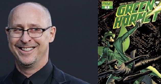 Gavin O'Connor vai dirigir o reboot de 'Green Hornet'