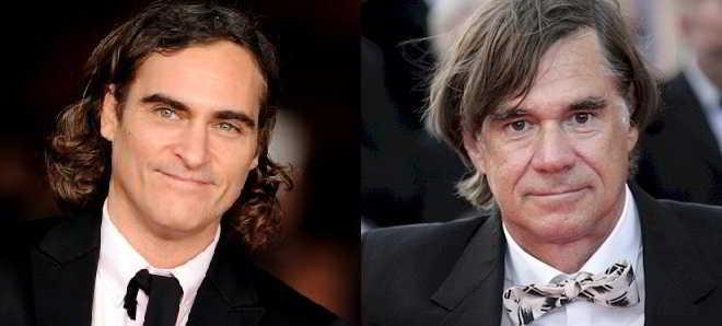 Joaquin Phoenix e Gus Van Sant juntos na cinebiografia sobre John Callahn