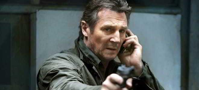 Liam Neeson confirmado como protagonista do drama 'The Trainer'