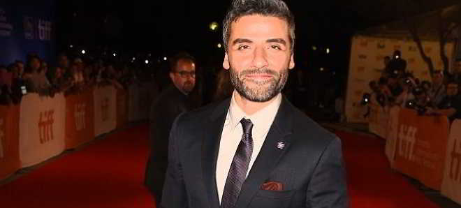 Oscar Isaac no elenco do novo filme de Dan Folgelman, 'Life Itself'