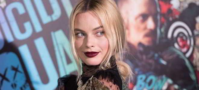 Margot Robbie vai produzir a adaptação ao cinema de 'Beautiful Things'