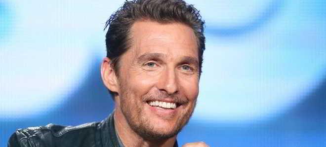 Matthew McConaughey em negociações para o thriller 'White Boy Rick'